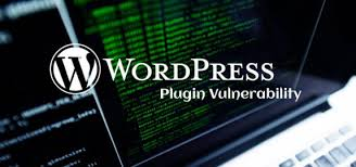 Vulnerable WordPress Plugins
