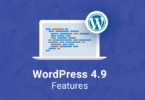 wordpress-4-9-release