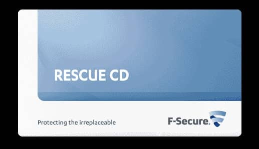 Feature, Uses and Download F-Secure Rescue Antivirus