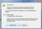 How To Fix VPN Error 619