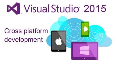 Activation key of Visual Studio 2015