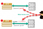 Similarities and Differences between HTTP vs HTTPS