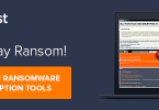 Avast Releases Three New Decryption Tools to Fight Ransomware