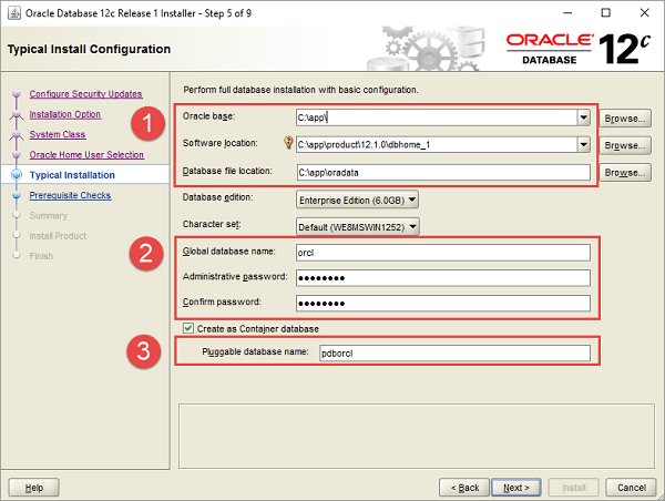 A Step By Step Guide To Install Oracle Database
