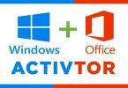 Need Microsoft Office or Windows Activator Tool
