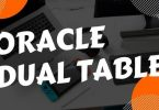 Oracle SELECT Statement and Use of DUAL table