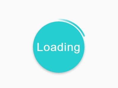 Request Processing-Loading effect C# and jQuery