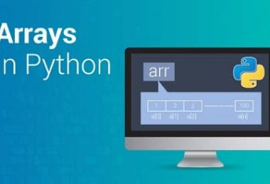 Feature, Uses and Advantages of Array in Python