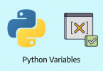 How To Use Variables In Python