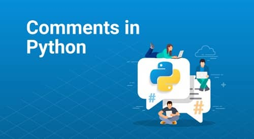 How To Write Comments In Python