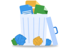 Automatically Empty Google Drive Trash