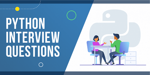 Top Answers to Python Interview Questions
