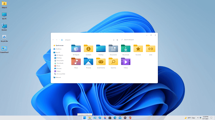 Windows 11 unveiled with tons of new features