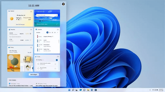 How to upgrade Windows 11 by Insider Preview build today